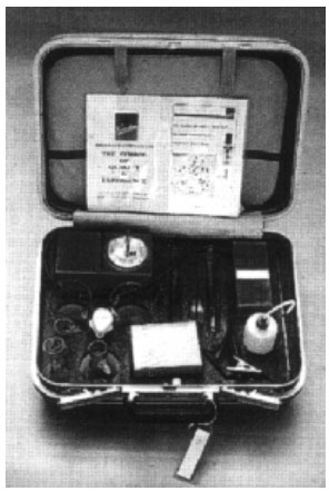 test-kit